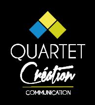 Quartet Création - Logo