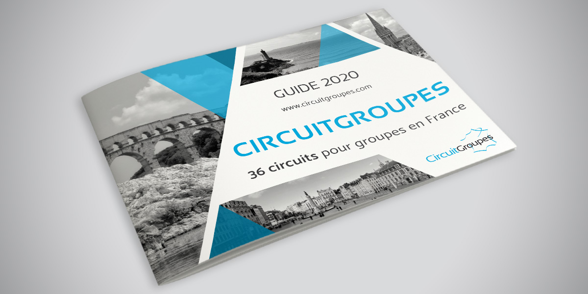 Circuitgroupes - Brochure 2020 - face